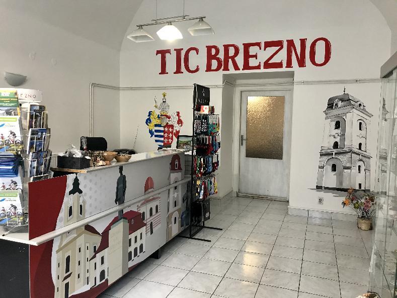 Navštíviť už môžete aj Turisticko-informačné centrum