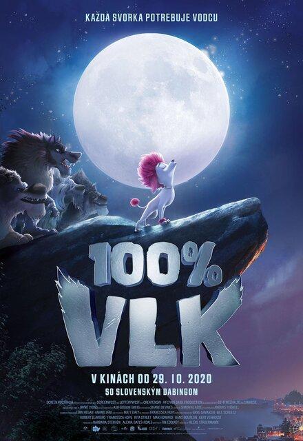 100 % Vlk