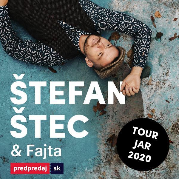 ŠTEFAN ŠTEC & FAJTA - ZMENA