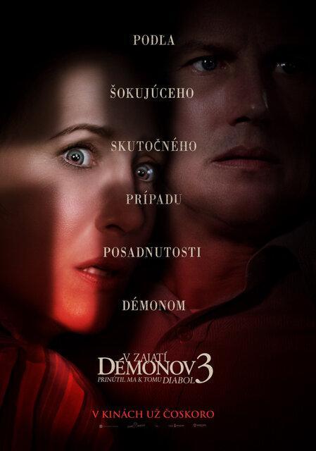 V zajatí démonov 3