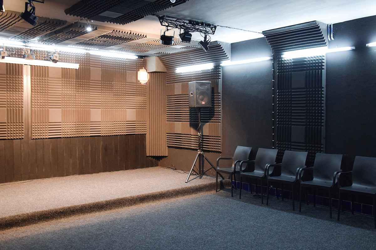 obr: Mesto po rekonštrukcii otvára legendárny M klub