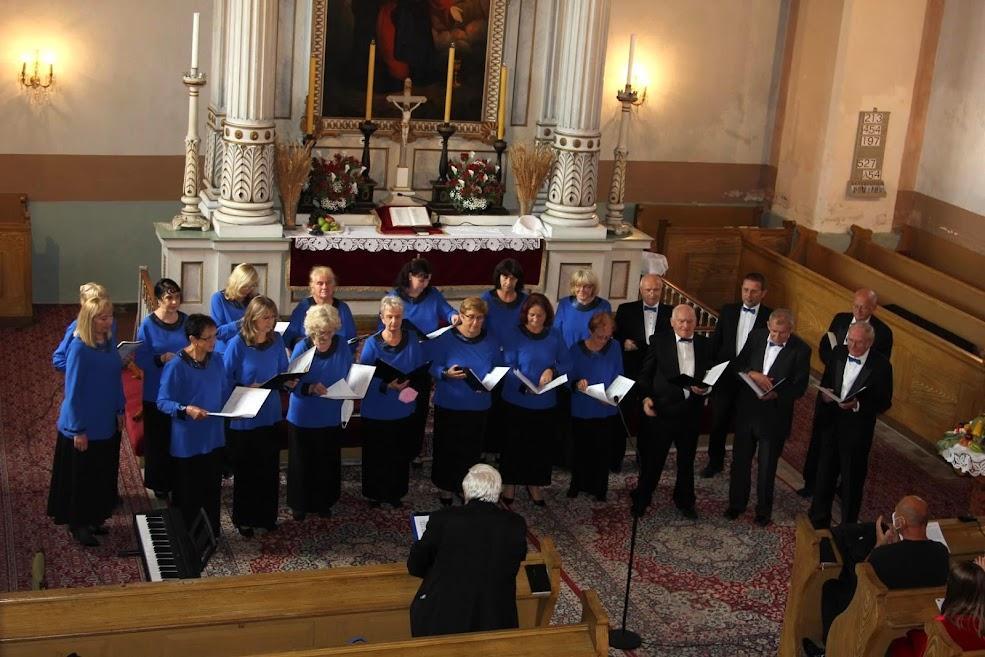 obr: Spevácke zbory opäť potvrdili, že hudba má v sebe čosi nesmierne vzácne