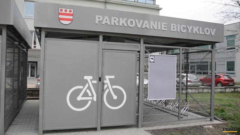obr: Breznianska samospráva získala dotáciu na podporu cyklotrás