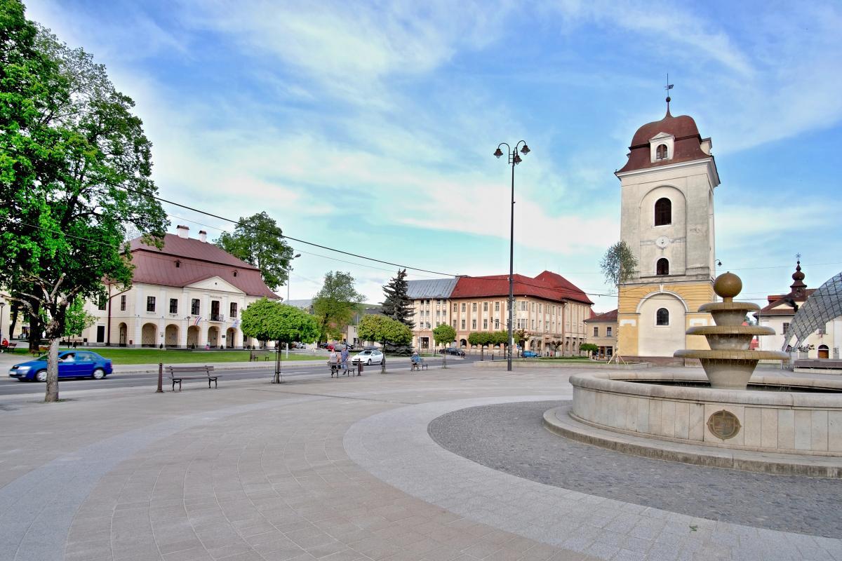obr: Poukážky seniorom v Brezne na rok 2019