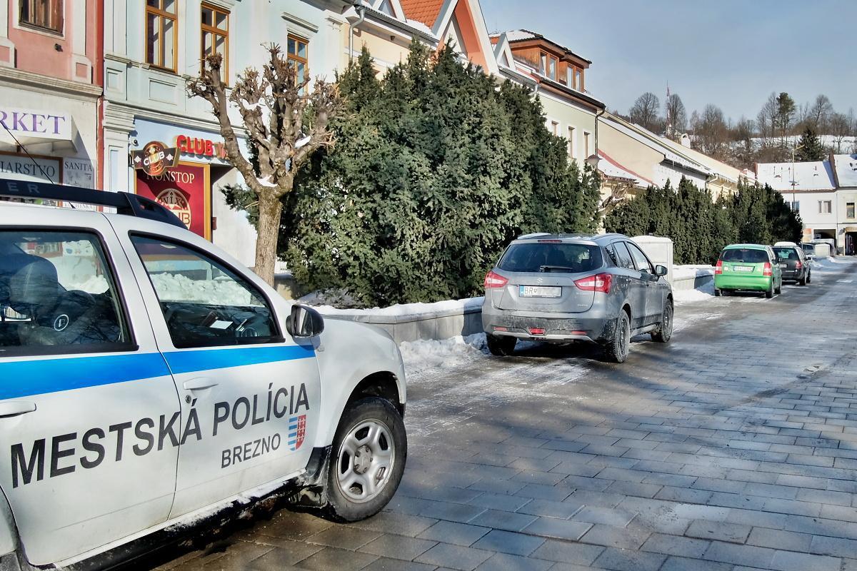 Od 1. decembra je zabezpečený výkon služby mestskej polície nepretržite 24 hodín denne