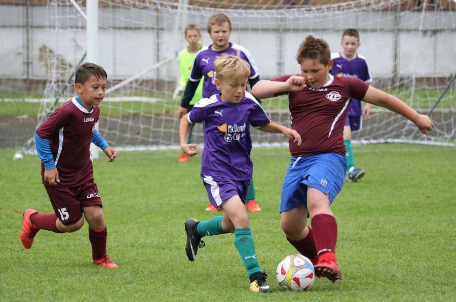 Mesto plánuje na Mazorníkove vybudovať futbalové ihrisko sumelou trávou