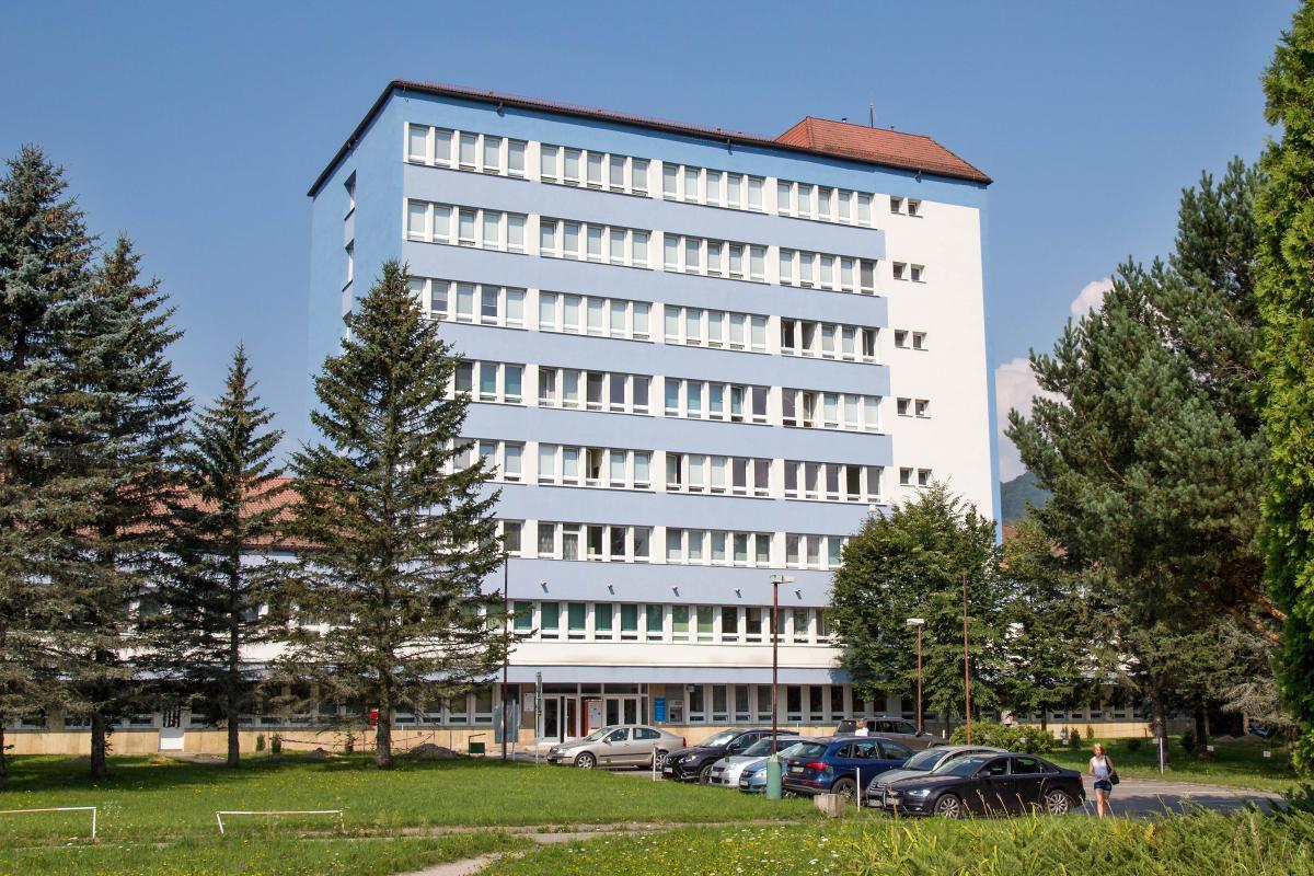 obr: V breznianskej nemocnici začínajú s veľkou rekonštrukciou