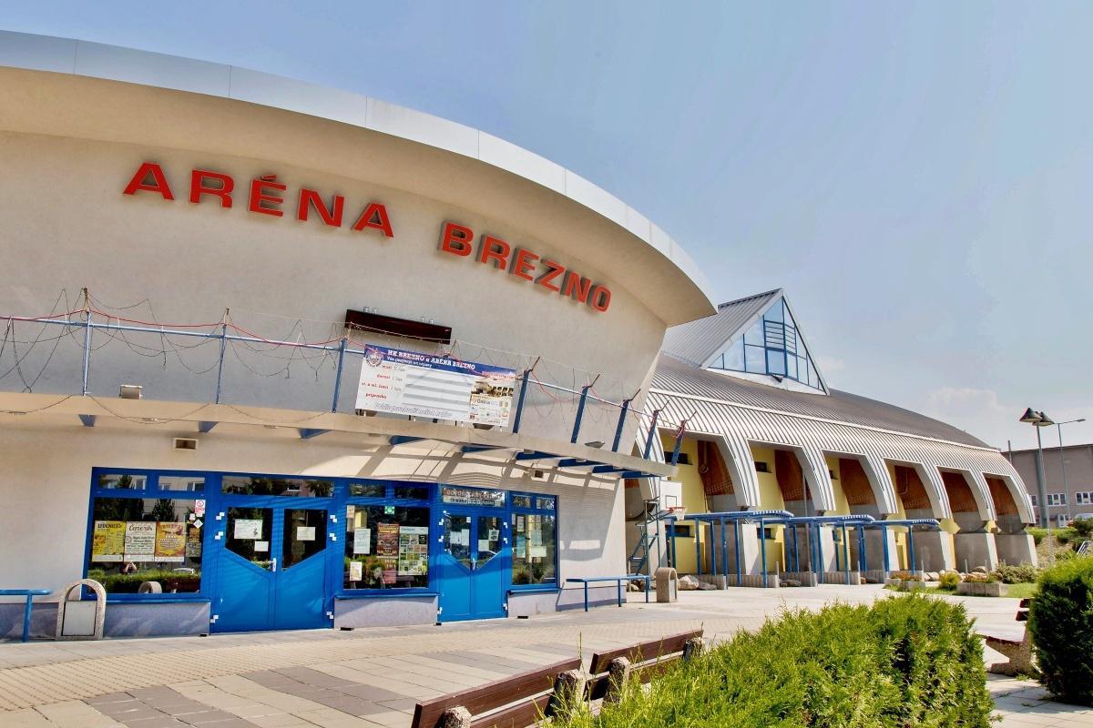 obr: Mesto v Aréne vymení starý chladiaci systém za nový a bezpečnejší