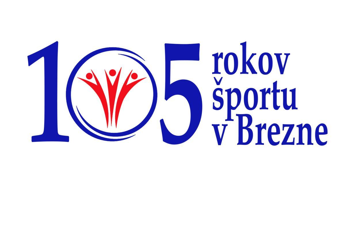obr: 105 rokov športu v Brezne
