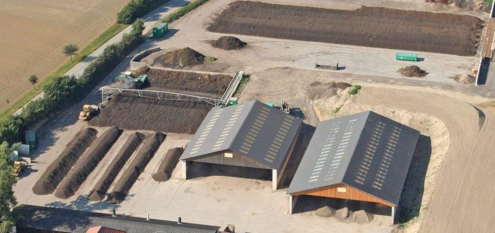 obr: V Brezne vybudujú vlastnú kompostáreň, ktorá ročne spracuje 3500 ton biologicky rozložiteľného odpadu