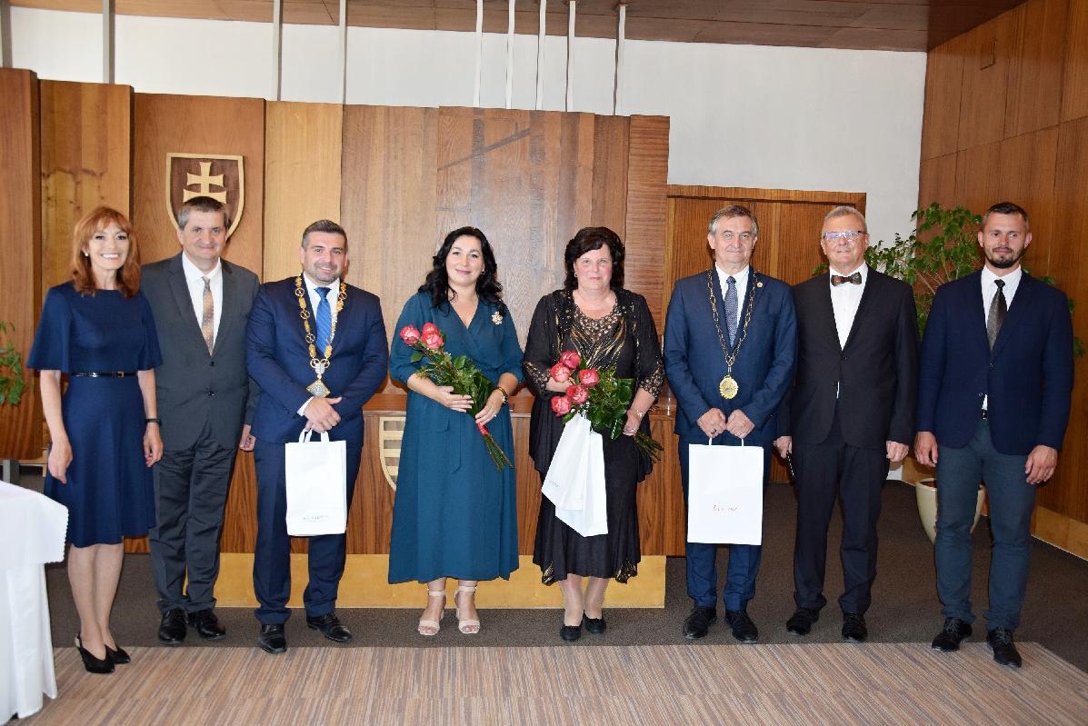 Na príprave Európskeho olympijského festivalu mládeže 2021 sa bude podieľať aj mesto Brezno