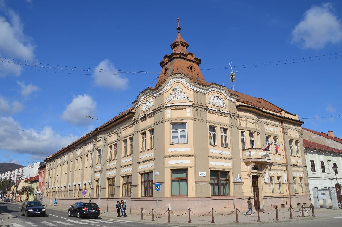 Mestský úrad je už otvorený od pondelka do piatka podľa platných úradných hodín