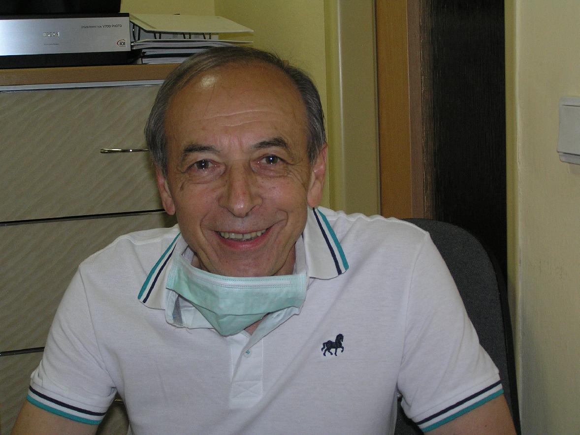 obr: MUDr. Čemsák: Zubní lekári patria medzi tých, ktorí sú negatívnym vplyvom súčasnej virózy najviac vystavení