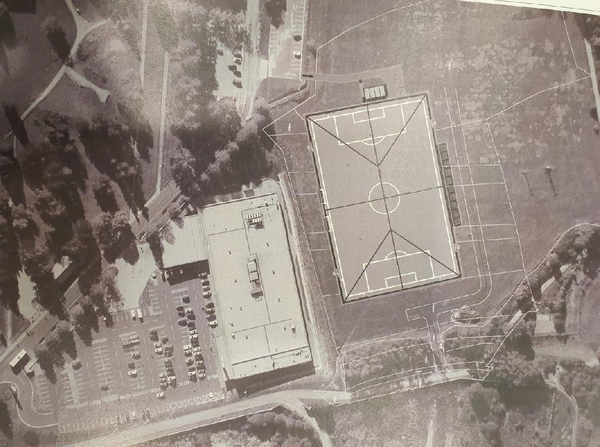 V Brezne čoskoro začnú svýstavbou tréningového futbalového ihriska vlokalite Banisko