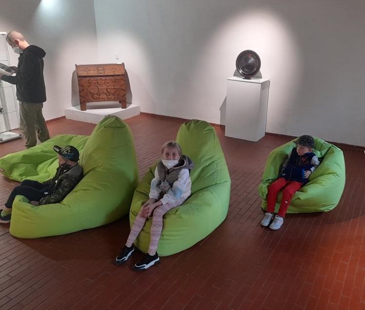 Noc múzeí agalérií 2021 opäť zavítala aj do Brezna