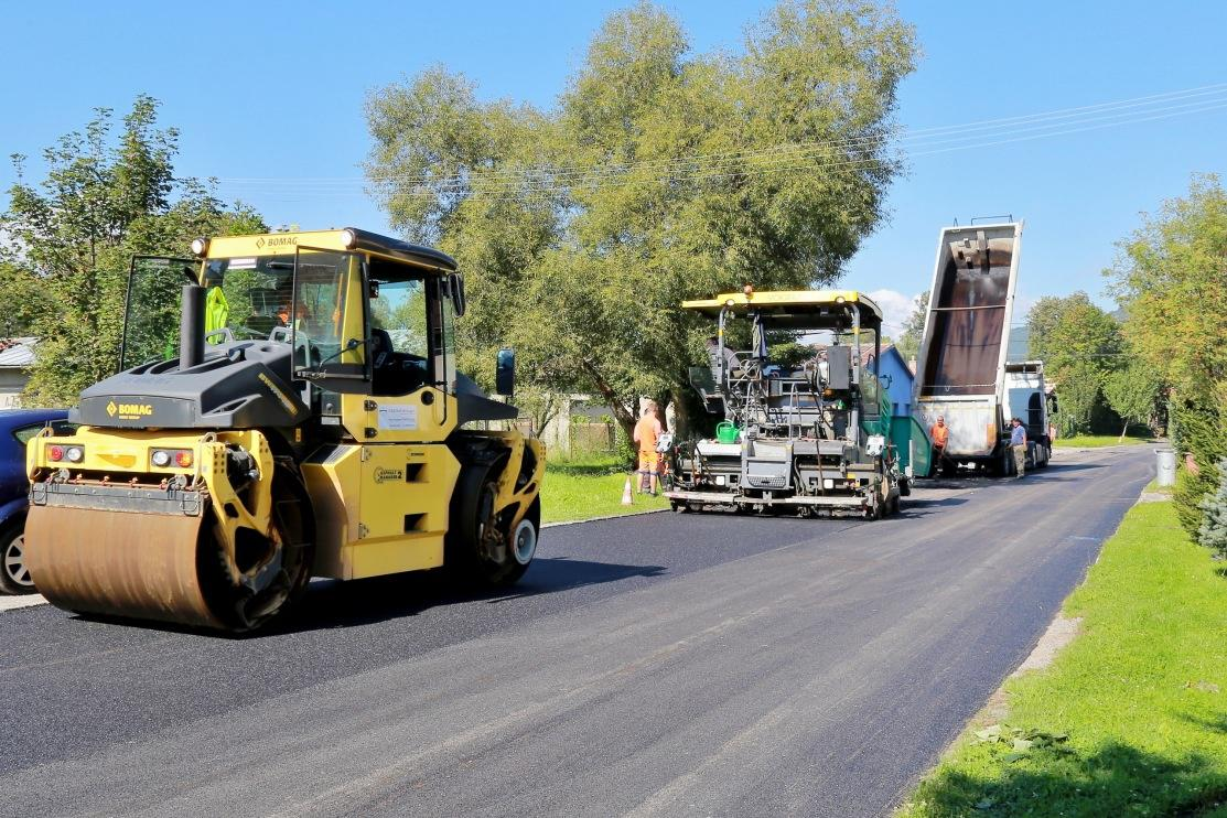 obr: Mesto žiada osúčinnosť pri oprave ciest
