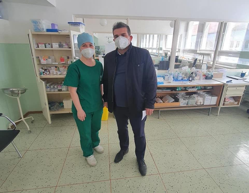 obr: Breznianska samospráva podporí renováciu oddelenia anestéziológie a intenzívnej medicíny