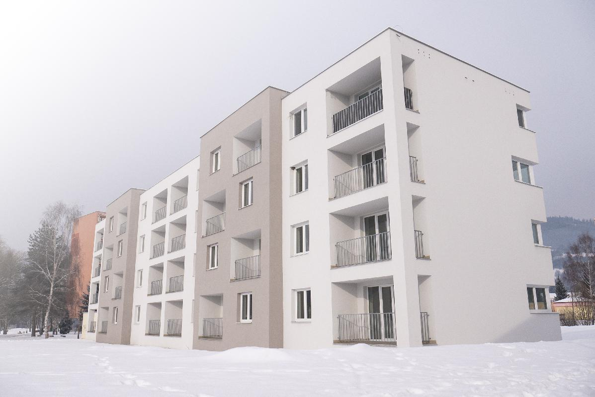 obr: Nové byty na ŠLN si prevzali prví nájomníci