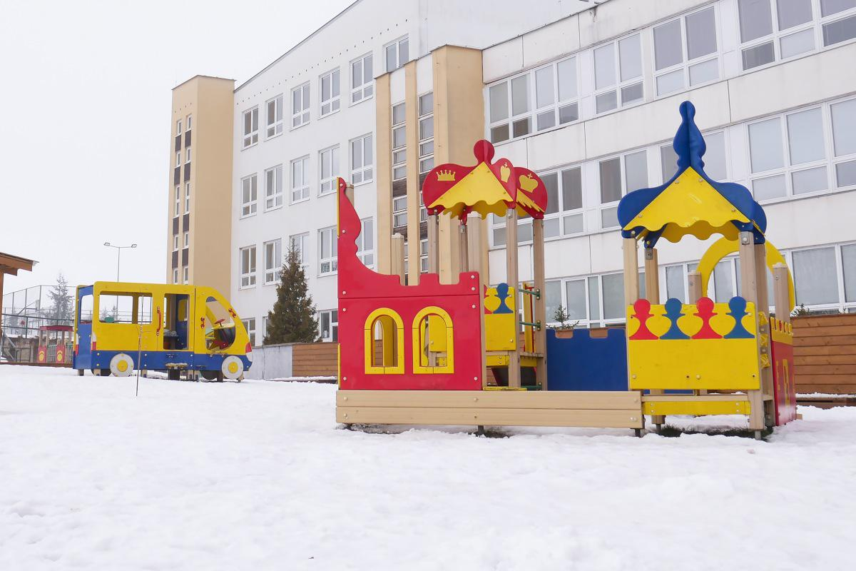 obr: Mesto rekonštruuje priestory v Materskej škole na Mazorníkove, kde vznikne aj nová trieda