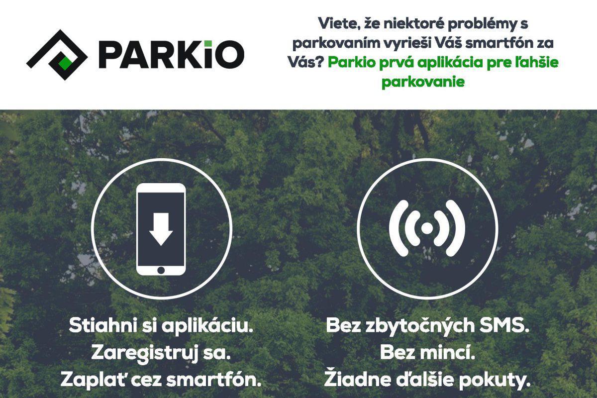 V Brezne môžeme po novom parkovať jednoduchšie