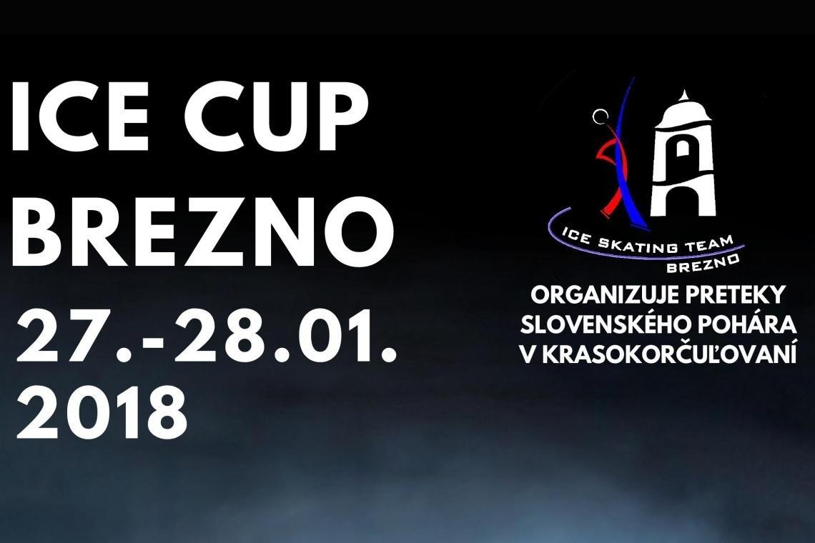Slovenský pohár v krasokorčuľovaní po prvýkrát  v Aréne