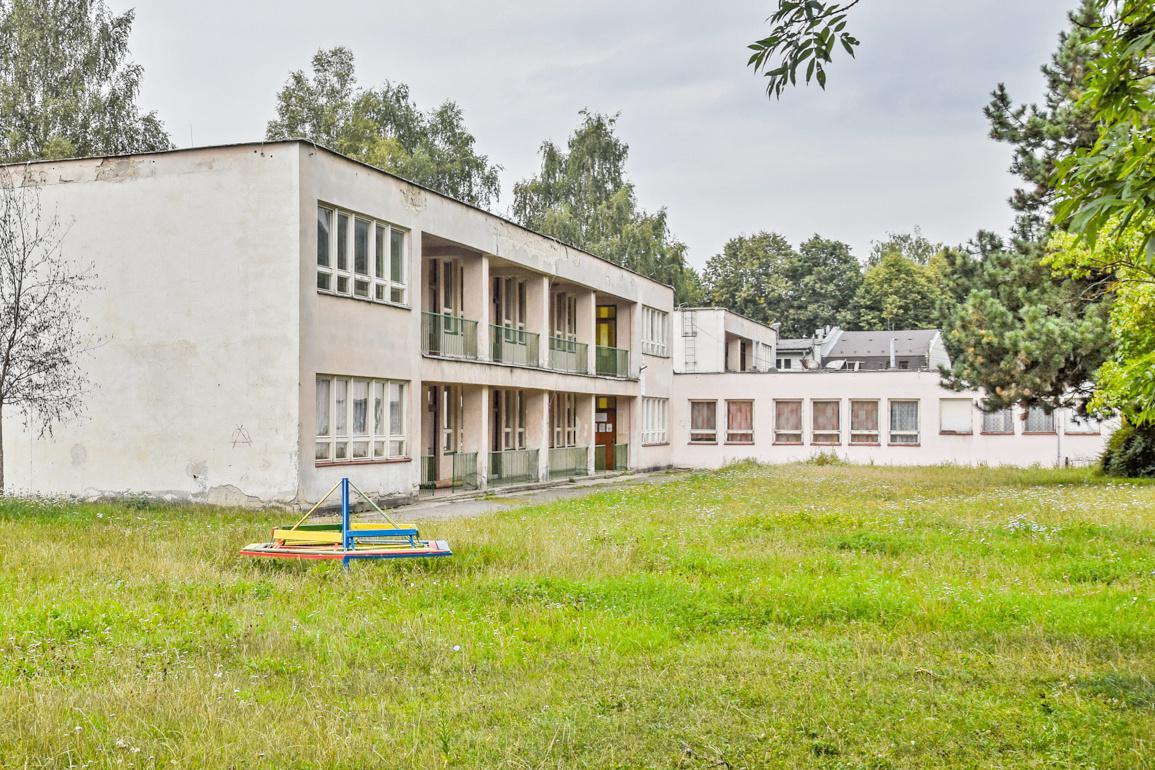 obr: Rekonštrukcia materských škôl v Brezne