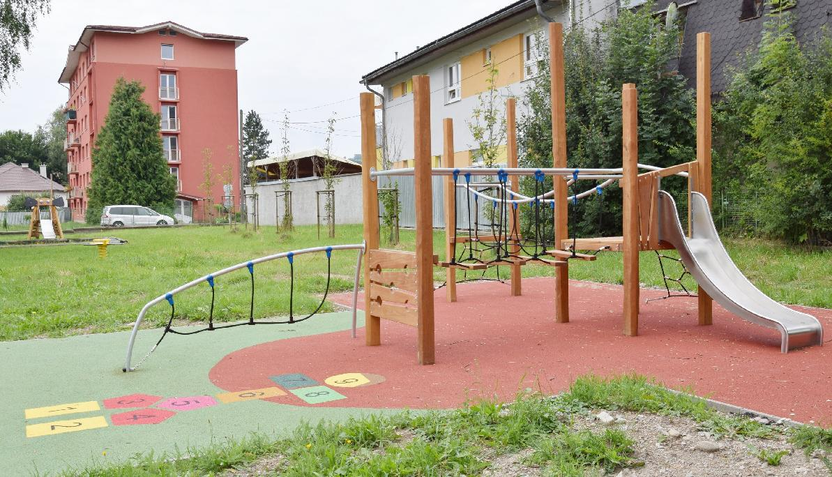obr: Breznianska samospráva postupne rekonštruuje všetky materské školy