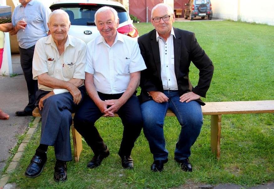 Samuel Brečka: Brezno, mesto mojich predkov a mojej mladosti