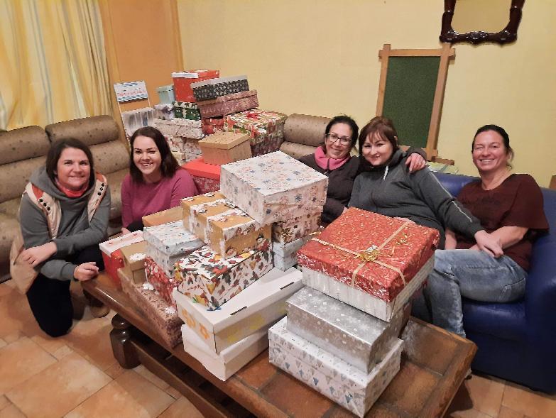 Vďaka skvelému projektu seniori z domovov v Brezne a okolí budú mať krajšie Vianoce