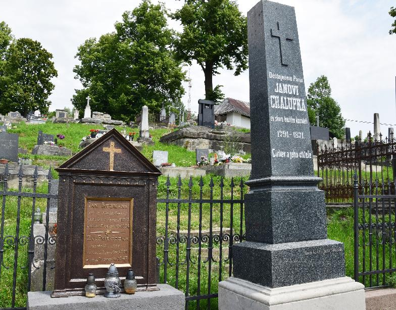 Obnova hrobov Chalupku a Kuzmányho je prejavom úcty a odhodlania zachovať kultúrne dedičstvo