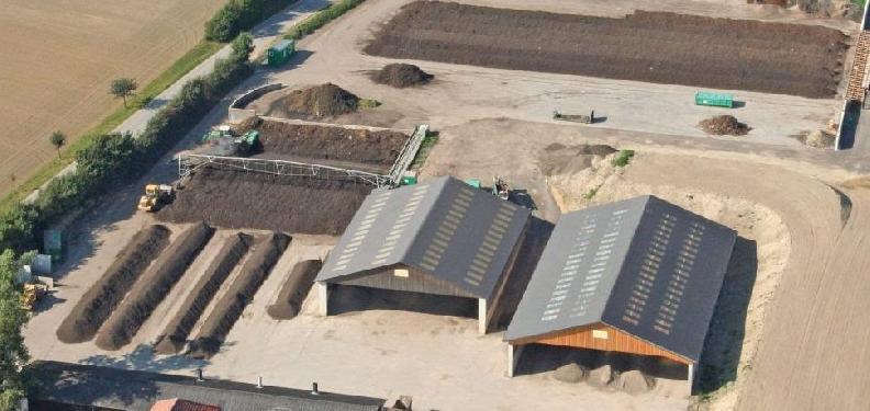 V Brezne vybudujú vlastnú kompostáreň, ktorá ročne spracuje 3500 ton biologicky rozložiteľného odpadu