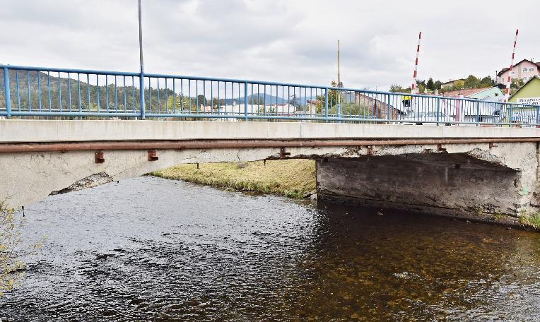Most na Kuzmányho ulici, ktorý je v havarijnom stave,  zbúrajú a postavia nový