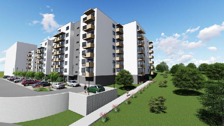 Získaním úveru a dotácie na výstavbu nájomného domu   bude bývanie dostupné aj pre mladé rodiny