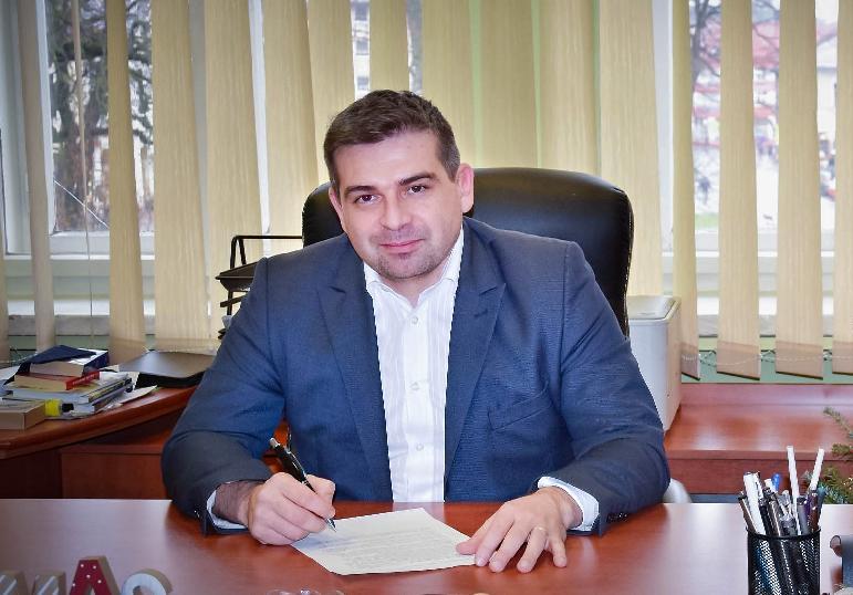 Novoročný príhovor primátora mesta Brezno