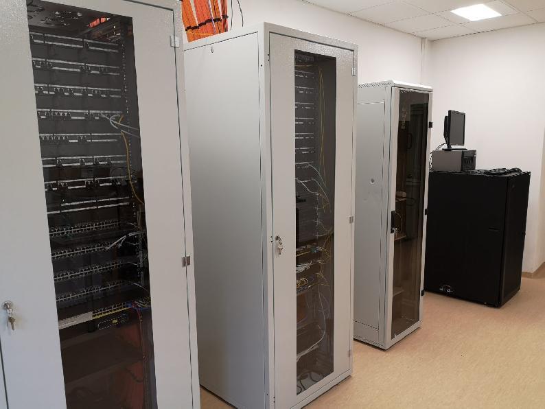 V rámci rekonštrukcie nemocnice zmodernizovali aj informačné technológie