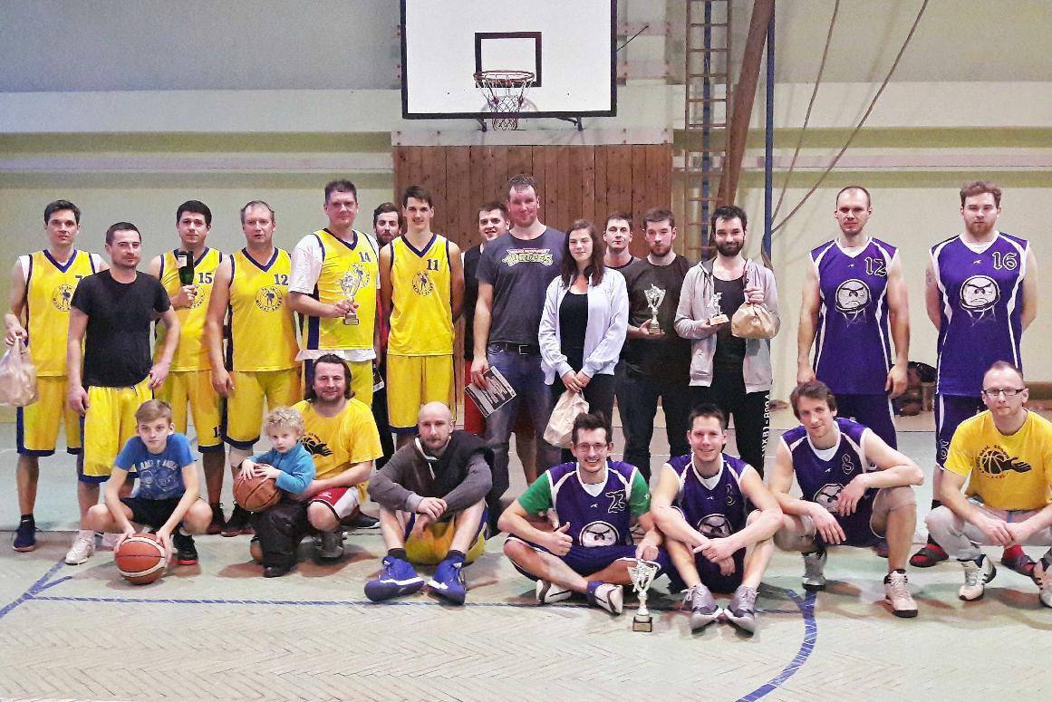 obr: Domáci tím obhájil víťazstvo na turnaji O pohár primátora
