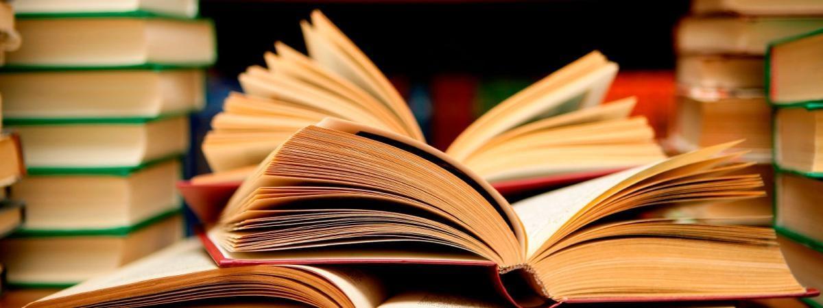 Výdaj avrátenie kníh funguje cez okienko