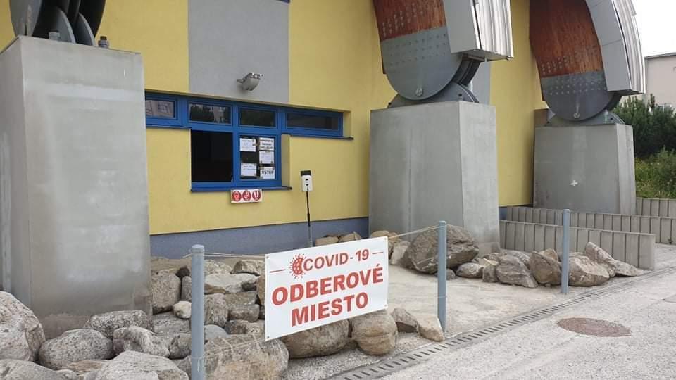 vchod-odberove-miesto-arena-brezno